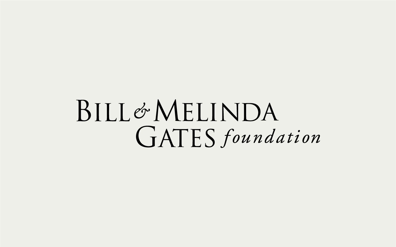 Foundation Fact Sheet - Bill & Melinda Gates Foundation